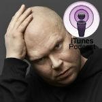 Jonas T Bengtsson podcast